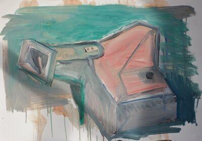 Julien Grenier, 'Machine (2)', 2018