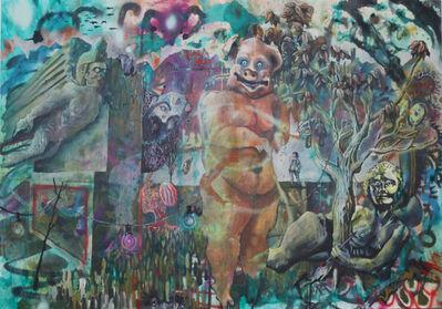Philip Mueller, 'Garden of the Legion', 2011