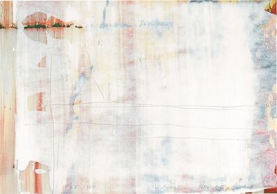 Gerhard Richter, 'Snow White (B. 132)', 2005