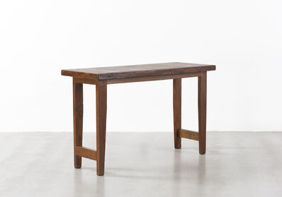 Pierre Jeanneret, 'Console', ca. 1955-56
