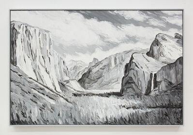Cynthia Daignault, 'Elegy (Yosemite Valley)', 2019