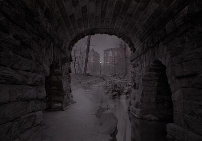 Michael Massaia, 'Glen Span Arch'