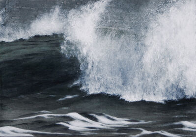 Lisa Lebofsky, 'Long Island Waves', 2015