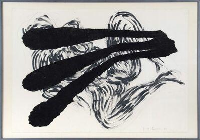 Giuseppe Penone, 'Senza titolo', 1981
