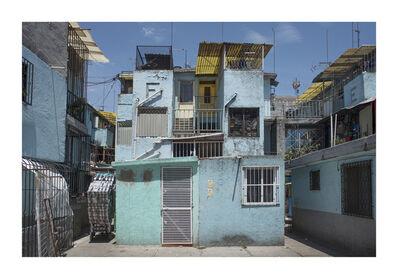 Adam Wiseman, 'Vecindad Tepito', 2016