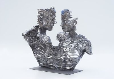 Gil Bruvel, 'Never ending', 2018