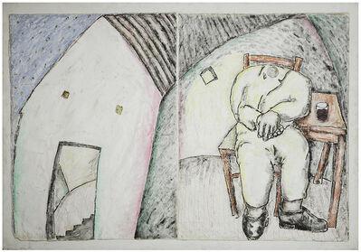 Jean Charles Blais, 'ATTENDRE'
