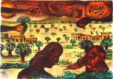 Rodolfo Morales, 'Untitled', 2000