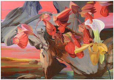 Richard Lytle, 'Escorts', 1979-2014