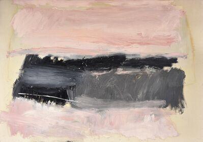 Rebeca Mendoza, 'De los rosas y grises', 2015