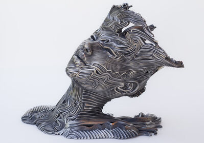 Gil Bruvel, 'The Wind'