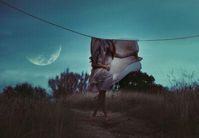 Rebeca Cygnus, 'Clair De Lune'