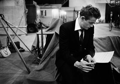 Bob Willoughby, 'JAMES DEAN', 1955