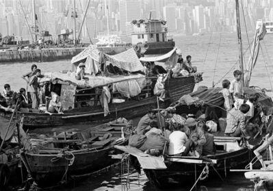 United Nations Photo, 'Kowloon, Hong Kong', 1979