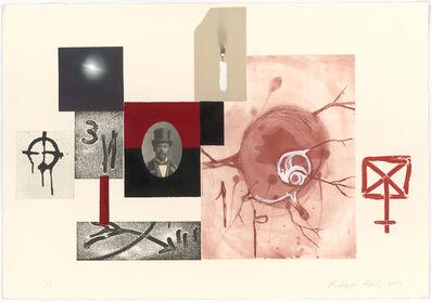 Radcliffe Bailey, 'Legba', 2003