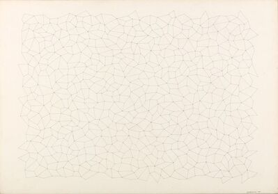 Garth Evans, 'Untitled Drawing No. 8'