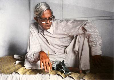 Vivan Sundaram, 'Untitled'