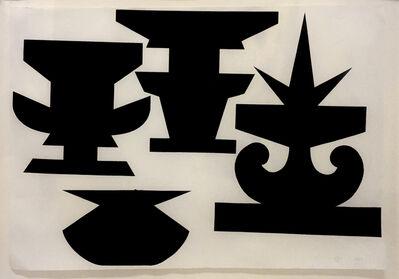 Philip Taaffe, 'Untitled', 1967