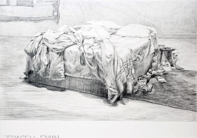 Sandra Gamarra, 'Untitled (Tracey)', 2006