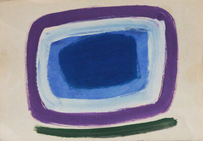 Helen Khal, 'Untitled', ca. 1974