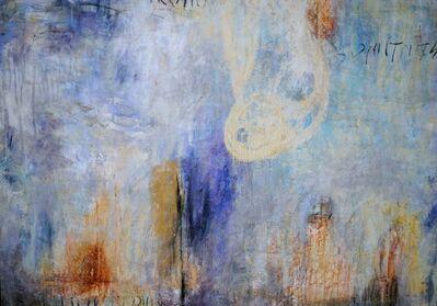 Carla Fatio, 'Peixe Anjo'