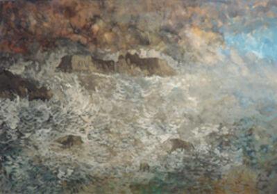Robert Ferrandini, 'Untitled 10', 2007