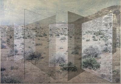 Rodrigo Valenzuela, 'New Land No. 8', 2017