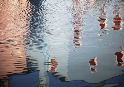 Jessica Backhaus, 'I Wanted To See The World #21', 2010