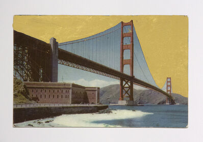 Alice Shaw, 'Golden Gate', 2015