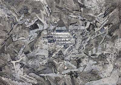 Marcin Dudek, 'Heysel IV', 2021