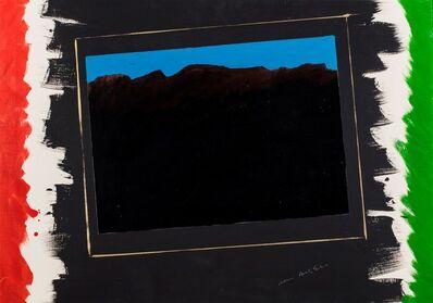 Franco Angeli, 'Untitled', 2019