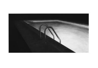 Eric Nash, 'Night Swim', 2018