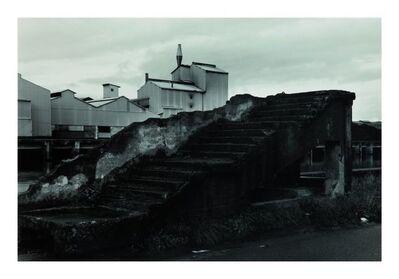 Humberto Rivas, 'Bilbao ', 1999