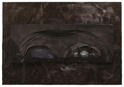 Xu Dawei 徐大卫, 'Long Journey ', 2017