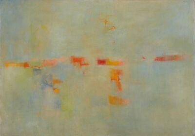 Walter Barker, 'Giudecca', 1957