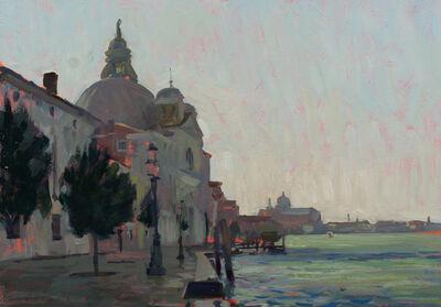 Marc Dalessio, 'Giudecca in Winter', 2016