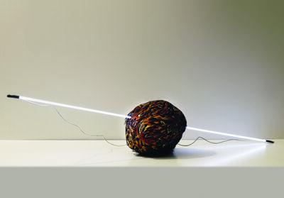Guillermo Marconi, 'La relatividad del error - Cacería 1', 2015