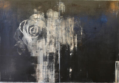 Daniel Brice, 'PP-Black', 2018