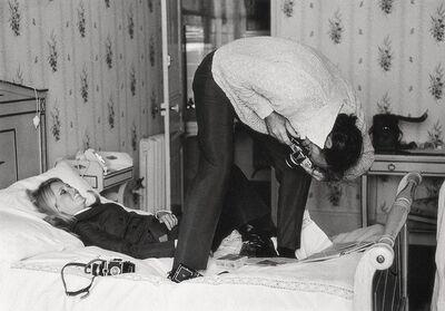 Terry O'Neill, 'Brigitte Bardot & Sean Connery 1968', 1968