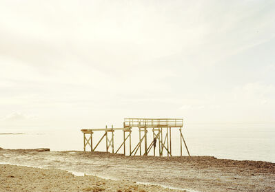 Elger Esser, ''Ile Madame', France', 2011