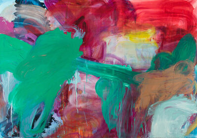 Fran O'Neill, 'Additive ', 2014