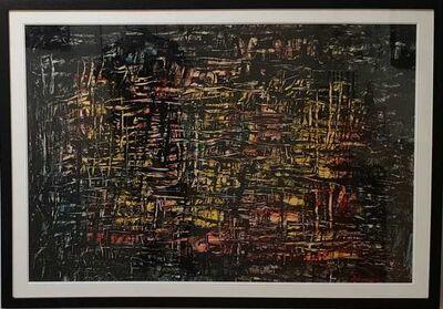 Mario Nigro, 'Untitled', 1957