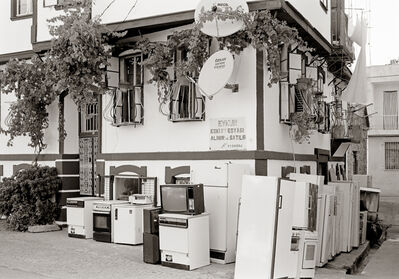 Dick Arentz, 'Appliance Store, (Shop), Ayvalik, Turkey', 2004