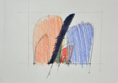 Nick Dawes, 'Untitled 5', 2019
