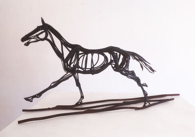 Wendy Klemperer, 'Gallop '