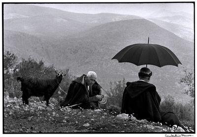 Constantine Manos, 'Crete. Greek Portfolio.', 1964
