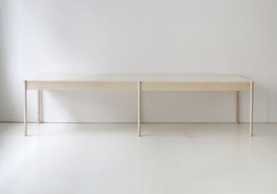 Egg Collective, 'Russell Dining Table', Contemporary