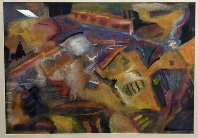 Anne Marchand, 'Tangerine Rhythm', 2000