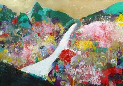 Fumiko Toda, 'Satoru's Trip', 2013