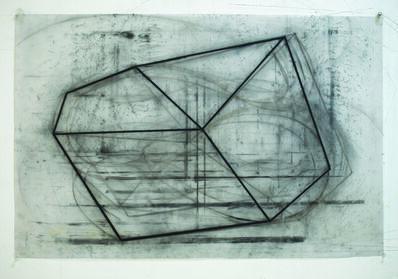 David Row, 'ONE', 2013